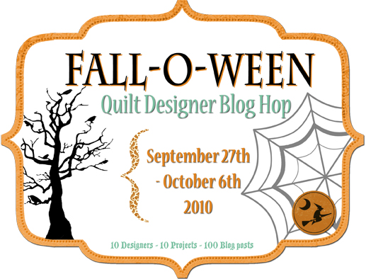 Falloween logo