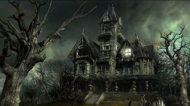 Aunt-minnies-place-haunted