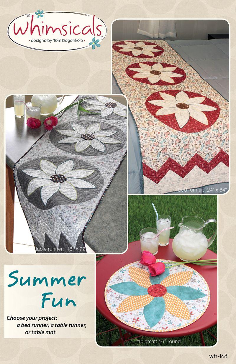 SummerFun-CoverFrontWeb