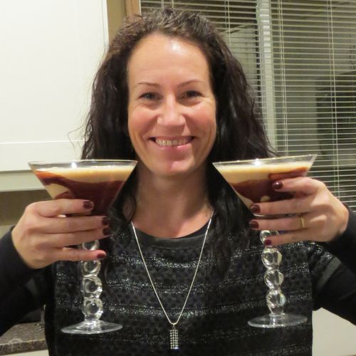 ChocolateMartinis